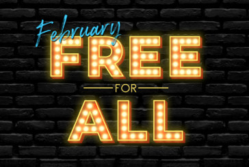 Free for all February 2020