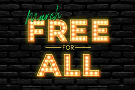 Free for all March 2020