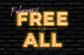 February 2021 free for all