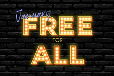 January 2021 free for all