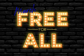 March 2021 free for all