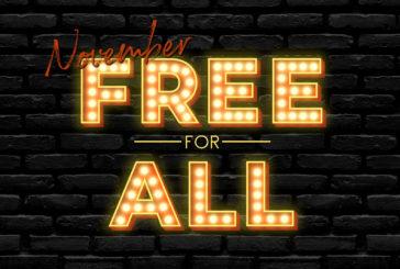 November 2021 free for all