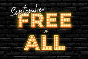 September Free For All