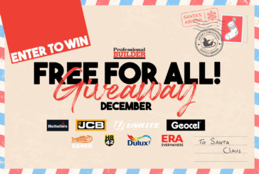 Free for all giveaway December 2019