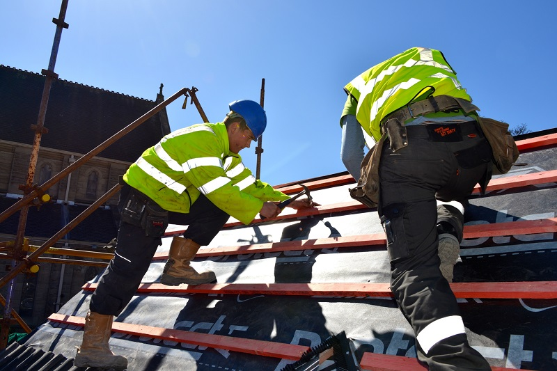 How to Make Construction Safer?