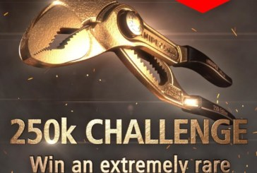 KNIPEX launches Go For Gold 250k Instagram Challenge!
