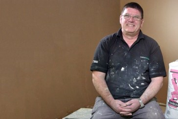 Highlighting Britain's Plasterers: Paul Mulinganie & Gary Blackburn (Part Four)