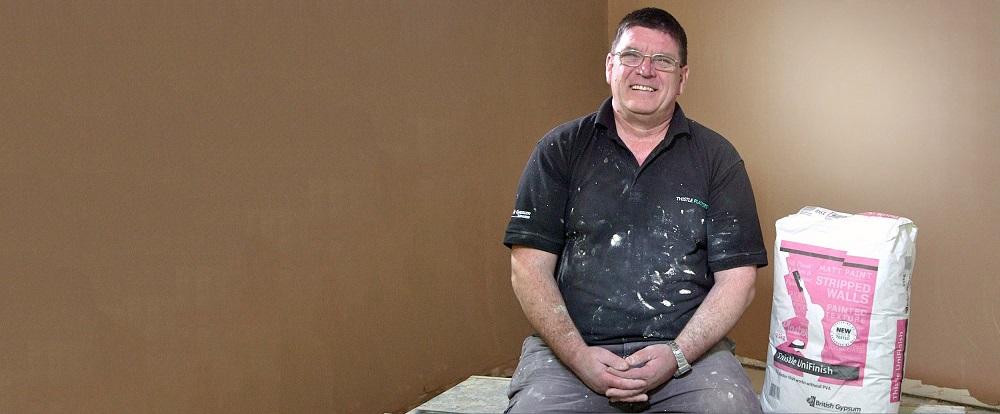 Highlighting Britain's Plasterers: Paul Mulinganie & Gary Blackburn (Part Four)