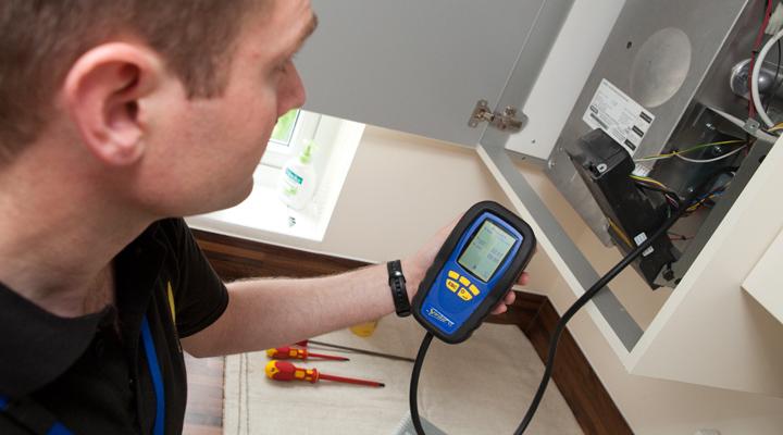 Gas Safe Register: Decade Review