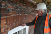 The art of brickwork conservation