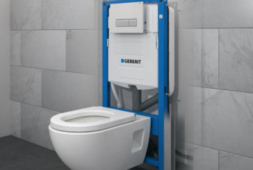 Multi-sensory bathroom design