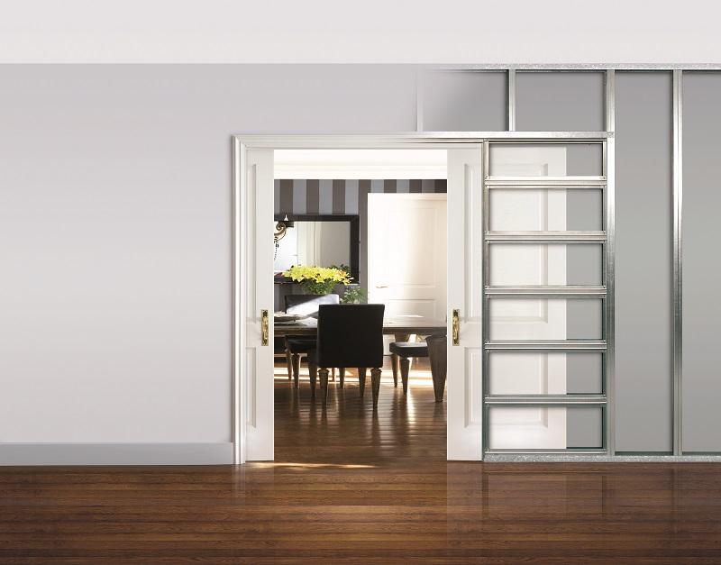 Eclisse Pocket Doors Professional Builder