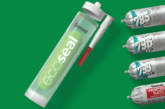 12 Geocel ecoSEAL systems to win!