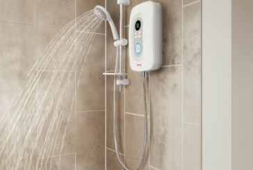 Glow Thermostatic added to Redring range