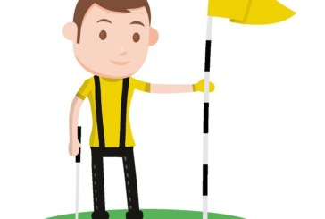 Prizes Up for Grabs With the Dunlop Mini Golf Challenge at Pro Builder Live!