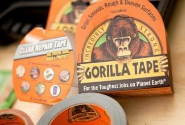 The Big Monkey Man: Gorilla Glue