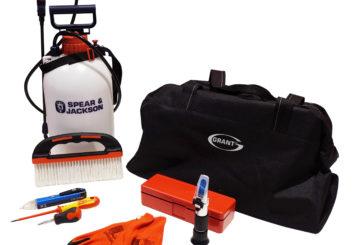 Grant UK launches Heat Pump Maintenance Kits