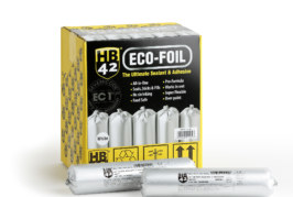 Video guide to HB42 Eco-Foils