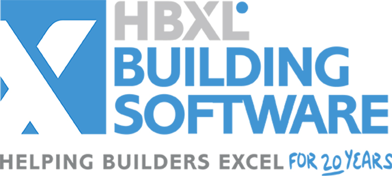 WIN: HBXL Building Software 20th anniversary competition