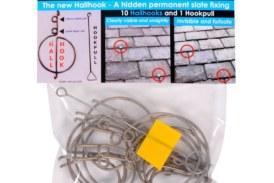 Win a Hallhook roof solution