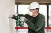 HiKOKI launches the ultra-compact DH18DPA 18V SDS-Plus Rotary Hammer Drill