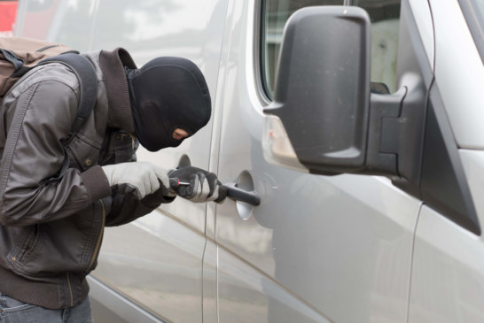 The trades lost more than £80m worth of stolen tools in last three years