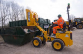Review: 1T-2 HT JCB site dumper