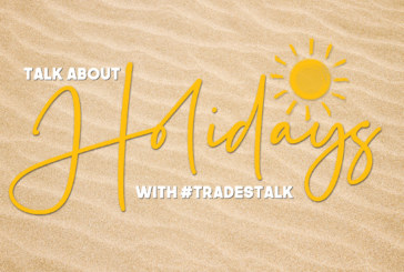 #TradesTalk discusses taking a holiday for the self-employed trades