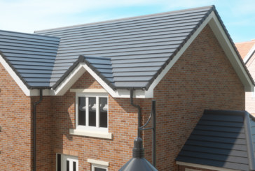 All-weather roofing system from Ariel Plastics