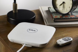 WIN a brand new ERA Protect Smart Alarm system worth over £400!