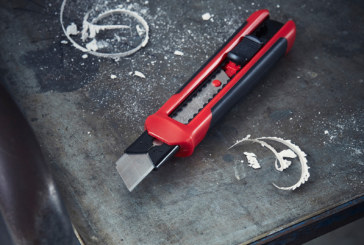 Win a Snap-Off Knife with Hultafors
