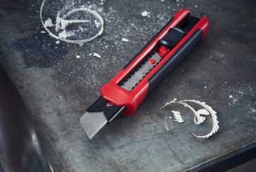 Win a Hultafors Snap Off Knife