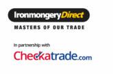 IronmongeryDirect partners with Checkatrade