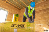Case study: insulating a self-build