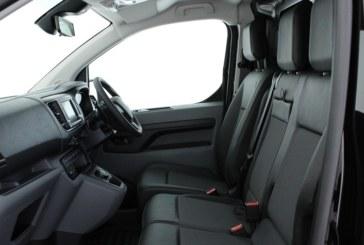 Automatic Vans: The Better Option?