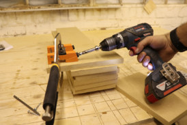 Review: Triton's woodworking hand tools