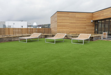 EverRoof range of green roof systems