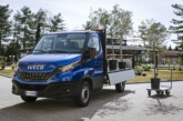 The new Daily from Iveco