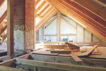 Loft conversion considerations