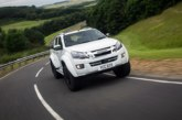 Isuzu: Feel the Chill