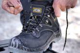 3 pairs of JCB safety boots to win