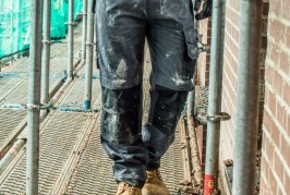 COMPETITION! Win a Pair of JCB Trousers!
