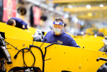 More new jobs on the way as 700 to get permanent JCB contracts