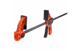 Win 5 Expandable Bar Clamps with Jorgensen