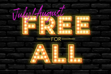 July/August 2021 free for all