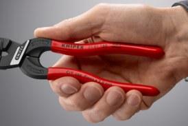 KNIPEX launches CoBolt S compact bolt cutter