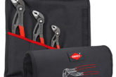KNIPEX extends range of Cobra® sets in a practical carry bag