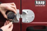 Win with Kasp Security: 5 Van Security Locks