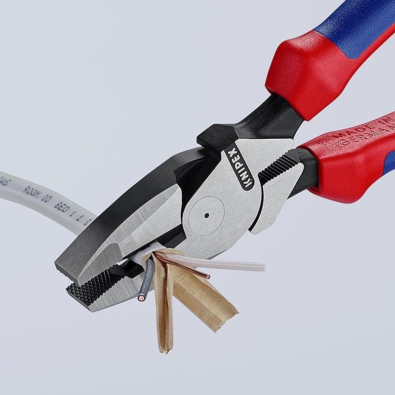 Linesman's Pliers from Knipex