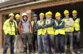 Donation Gives Apprentices The Right Tools To Build New Clubhouse